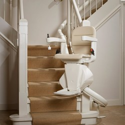 Handicare Free Curve Stairlift