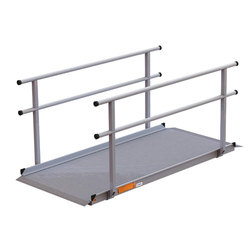 EZ Access 8ft Gateway Ramp